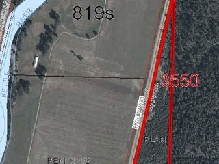 Photo 3: 3550 33 Highway in No City Value: FVREB Out of Town Land for sale : MLS®# R2341082