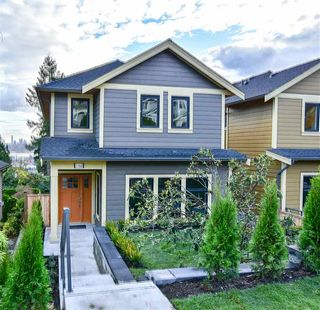 Main Photo: 1160 ROCHESTER Avenue in Coquitlam: Maillardville House for sale : MLS®# R2342241