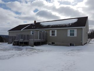 Photo 4: 116 Green Hill Road in Alma: 108-Rural Pictou County Residential for sale (Northern Region)  : MLS®# 201903360