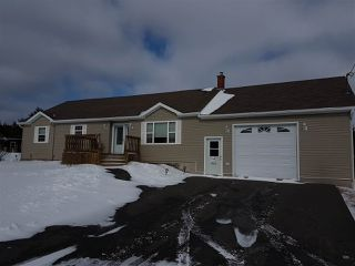 Photo 2: 116 Green Hill Road in Alma: 108-Rural Pictou County Residential for sale (Northern Region)  : MLS®# 201903360