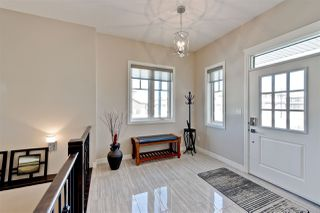 Photo 2: 1803 AINSLIE Court in Edmonton: Zone 56 House for sale : MLS®# E4146076