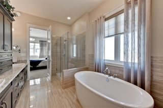 Photo 17: 1803 AINSLIE Court in Edmonton: Zone 56 House for sale : MLS®# E4146076