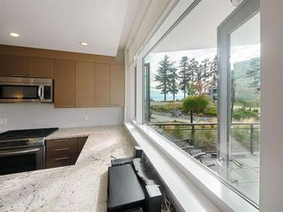 "Photo 3: 208 5665 TEREDO Street in Sechelt: Sechelt District Condo for sale in ""WATERMARK at Sechelt"" (Sunshine Coast)  : MLS®# R2345982"