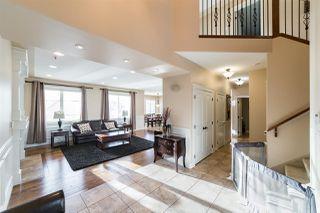 Main Photo: 5 NEWTON Place: St. Albert House for sale : MLS®# E4146378