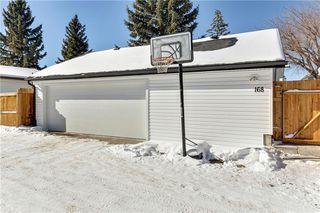 Photo 27: 168 BRACEWOOD Road SW in Calgary: Braeside Detached for sale : MLS®# C4232286