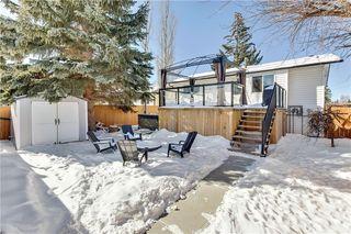 Photo 26: 168 BRACEWOOD Road SW in Calgary: Braeside Detached for sale : MLS®# C4232286