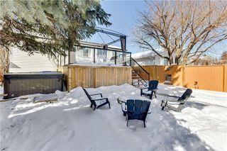 Photo 28: 168 BRACEWOOD Road SW in Calgary: Braeside Detached for sale : MLS®# C4232286