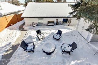 Photo 25: 168 BRACEWOOD Road SW in Calgary: Braeside Detached for sale : MLS®# C4232286