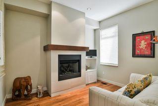 "Photo 10: 67 2603 162 Street in Surrey: Grandview Surrey Townhouse for sale in ""Vinterra"" (South Surrey White Rock)  : MLS®# R2348771"
