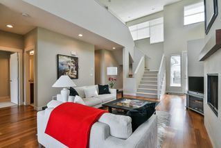 "Photo 5: 67 2603 162 Street in Surrey: Grandview Surrey Townhouse for sale in ""Vinterra"" (South Surrey White Rock)  : MLS®# R2348771"