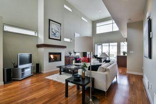 "Photo 3: 67 2603 162 Street in Surrey: Grandview Surrey Townhouse for sale in ""Vinterra"" (South Surrey White Rock)  : MLS®# R2348771"