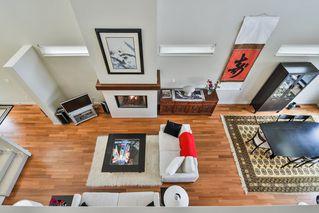 "Photo 17: 67 2603 162 Street in Surrey: Grandview Surrey Townhouse for sale in ""Vinterra"" (South Surrey White Rock)  : MLS®# R2348771"