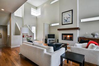 "Photo 4: 67 2603 162 Street in Surrey: Grandview Surrey Townhouse for sale in ""Vinterra"" (South Surrey White Rock)  : MLS®# R2348771"