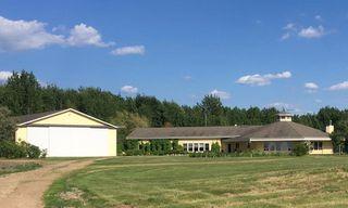 Photo 5: 662071 RGE RD 13: Rural Lesser Slave River M.D. House for sale : MLS®# E4148237