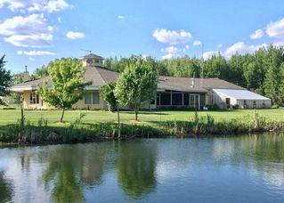 Photo 3: 662071 RGE RD 13: Rural Lesser Slave River M.D. House for sale : MLS®# E4148237