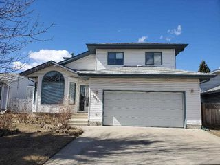 Photo 1: 1512 48 Street in Edmonton: Zone 29 House for sale : MLS®# E4148463