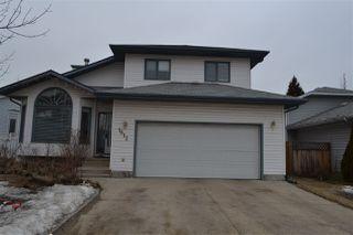 Photo 28: 1512 48 Street in Edmonton: Zone 29 House for sale : MLS®# E4148463
