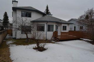 Photo 27: 1512 48 Street in Edmonton: Zone 29 House for sale : MLS®# E4148463