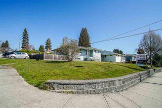 Main Photo: 941 ALDERSON Avenue in Coquitlam: Maillardville House for sale : MLS®# R2354197
