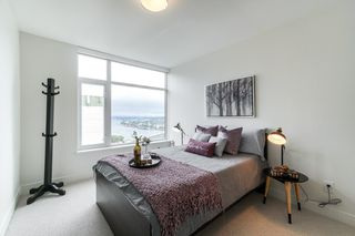 """Photo 10: 1502 188 AGNES Street in New Westminster: Downtown NW Condo for sale in """"ELLIOT STREET"""" : MLS®# R2354201"""