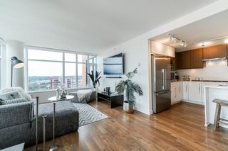 """Photo 5: 1502 188 AGNES Street in New Westminster: Downtown NW Condo for sale in """"ELLIOT STREET"""" : MLS®# R2354201"""