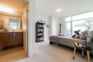 """Photo 11: 1502 188 AGNES Street in New Westminster: Downtown NW Condo for sale in """"ELLIOT STREET"""" : MLS®# R2354201"""
