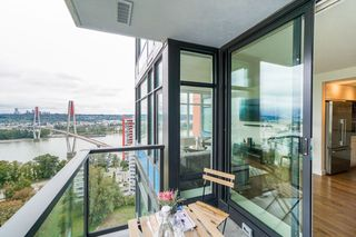 """Photo 17: 1502 188 AGNES Street in New Westminster: Downtown NW Condo for sale in """"ELLIOT STREET"""" : MLS®# R2354201"""