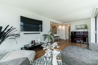 """Photo 4: 1502 188 AGNES Street in New Westminster: Downtown NW Condo for sale in """"ELLIOT STREET"""" : MLS®# R2354201"""