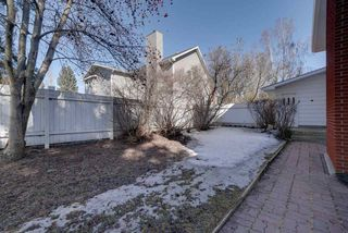 Photo 30: 32 VALLEYVIEW Crescent in Edmonton: Zone 10 House for sale : MLS®# E4150307