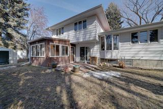 Photo 26: 32 VALLEYVIEW Crescent in Edmonton: Zone 10 House for sale : MLS®# E4150307