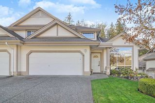 "Photo 1: 88 9025 216 Street in Langley: Walnut Grove Townhouse for sale in ""Coventry Woods"" : MLS®# R2356730"