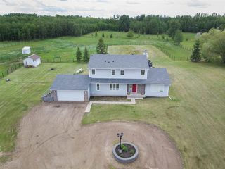 Photo 28: 169 52514 Range Rd 223: Rural Strathcona County House for sale : MLS®# E4151201