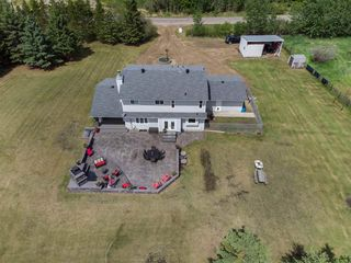 Photo 25: 169 52514 Range Rd 223: Rural Strathcona County House for sale : MLS®# E4151201