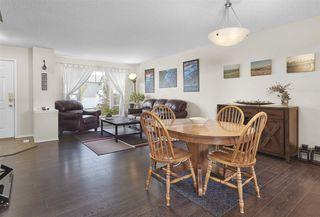Photo 8: 5982 SOUTH TERWILLEGAR Boulevard in Edmonton: Zone 14 House Half Duplex for sale : MLS®# E4152093