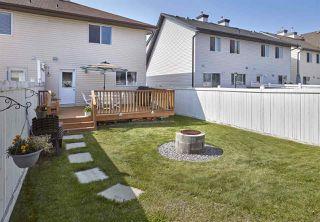 Photo 22: 5982 SOUTH TERWILLEGAR Boulevard in Edmonton: Zone 14 House Half Duplex for sale : MLS®# E4152093