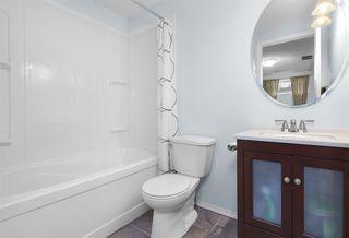Photo 21: 5982 SOUTH TERWILLEGAR Boulevard in Edmonton: Zone 14 House Half Duplex for sale : MLS®# E4152093