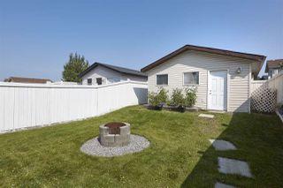 Photo 25: 5982 SOUTH TERWILLEGAR Boulevard in Edmonton: Zone 14 House Half Duplex for sale : MLS®# E4152093