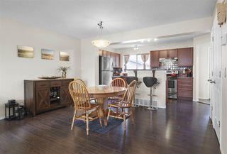 Photo 7: 5982 SOUTH TERWILLEGAR Boulevard in Edmonton: Zone 14 House Half Duplex for sale : MLS®# E4152093