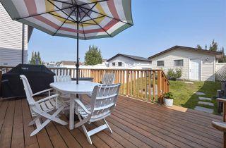 Photo 23: 5982 SOUTH TERWILLEGAR Boulevard in Edmonton: Zone 14 House Half Duplex for sale : MLS®# E4152093