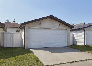 Photo 27: 5982 SOUTH TERWILLEGAR Boulevard in Edmonton: Zone 14 House Half Duplex for sale : MLS®# E4152093