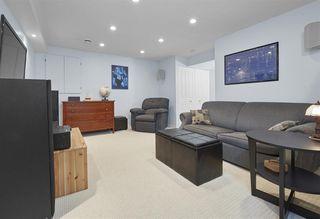 Photo 19: 5982 SOUTH TERWILLEGAR Boulevard in Edmonton: Zone 14 House Half Duplex for sale : MLS®# E4152093