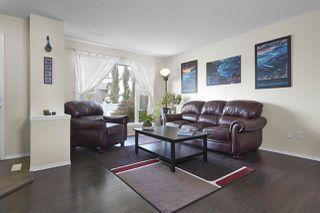 Photo 6: 5982 SOUTH TERWILLEGAR Boulevard in Edmonton: Zone 14 House Half Duplex for sale : MLS®# E4152093