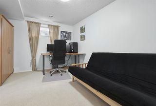 Photo 20: 5982 SOUTH TERWILLEGAR Boulevard in Edmonton: Zone 14 House Half Duplex for sale : MLS®# E4152093