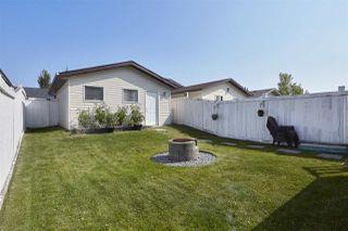 Photo 26: 5982 SOUTH TERWILLEGAR Boulevard in Edmonton: Zone 14 House Half Duplex for sale : MLS®# E4152093