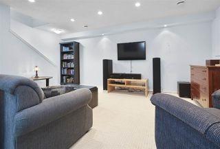 Photo 18: 5982 SOUTH TERWILLEGAR Boulevard in Edmonton: Zone 14 House Half Duplex for sale : MLS®# E4152093