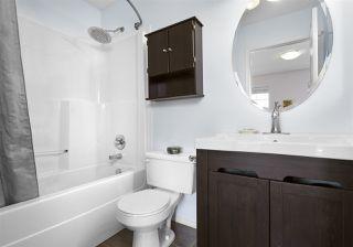 Photo 17: 5982 SOUTH TERWILLEGAR Boulevard in Edmonton: Zone 14 House Half Duplex for sale : MLS®# E4152093