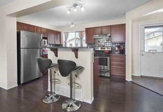 Photo 9: 5982 SOUTH TERWILLEGAR Boulevard in Edmonton: Zone 14 House Half Duplex for sale : MLS®# E4152093