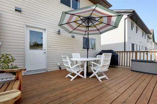 Photo 24: 5982 SOUTH TERWILLEGAR Boulevard in Edmonton: Zone 14 House Half Duplex for sale : MLS®# E4152093