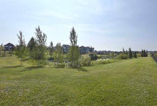 Photo 3: 5982 SOUTH TERWILLEGAR Boulevard in Edmonton: Zone 14 House Half Duplex for sale : MLS®# E4152093