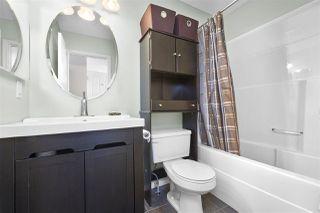 Photo 15: 5982 SOUTH TERWILLEGAR Boulevard in Edmonton: Zone 14 House Half Duplex for sale : MLS®# E4152093